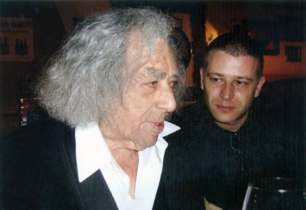 Faludy György , OJD