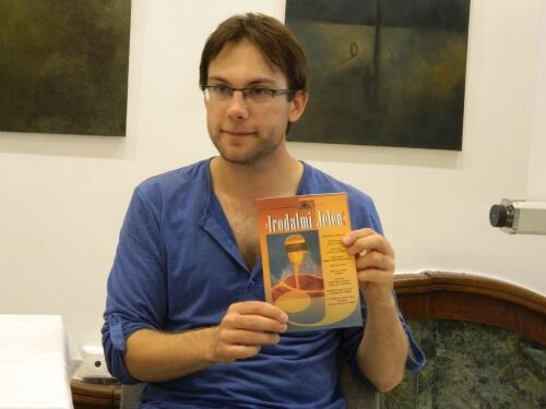 boldog zoltán Klasszikusok és modernek | Irodalmi Jelen Online boldog zoltán